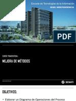 Mejora de Metodos - DOP DAP