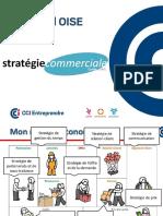 CCI Oise - Stratégie Commerciale