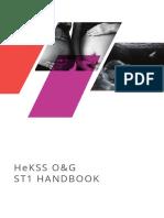 Handbook obs & gyn
