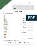 Língua Portuguesa - Ortografia II