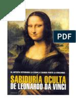 SABIDURIA OCULTA