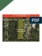 Wetland Study PID 37392720003 Golden Gate Estates Unit 16