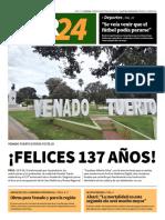 Edición impresa 2