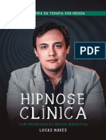 eBook Hipnose Clinica Com Pnl