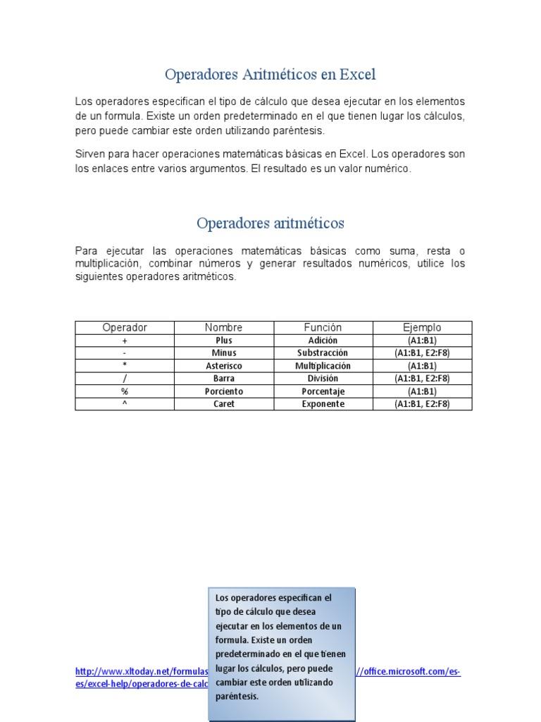 Perfecto Orden De Las Operaciones Con Exponentes Hojas De Trabajo ...