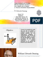 G2_E-5 -Presentación William E. Deming