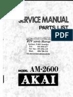 Akai-AM2600-int-sm