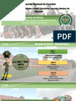ESJIM  -  Derecho de Policía