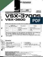 pioneer vsx-3600_3700s