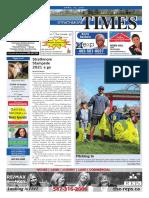 April 30, 2021 Strathmore Times
