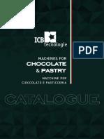 ICB catalogue 2017