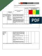 Recomendaciones para la evaluación diagnóstica 2021 - EducarPerú (1) WORD