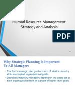 HRM Staretegy and Analysis.ppt