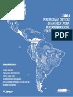 Perspectivas Criticas Da America Latina