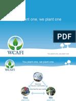 WCAFI General Presentation