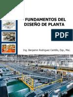 1_Fundamentos del Diseño de Planta_Ben_190819