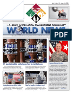 IMCOM World News 11 March 2011