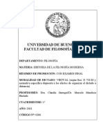 Programa HFM 2021 I
