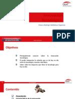 Innovacion tecnologica Franco
