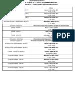 PMED- PROGRAMACIÓN EXAMENES PARCIALES 2021-10. (1)