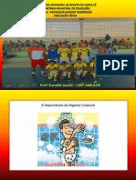 ATIVIDADE DE EDUCAÇÃO FÍSICA - PDF