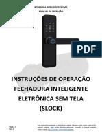 Manual Operação traduzido (REV.0)