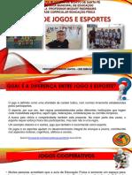MOZART - SLIDES DE EDUCAÇÃO FÍSICA