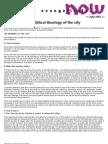 A biblical theology of the city | Tim Keller.pdf