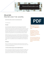 PrayerandtheGospel.pdf