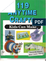 119 Anytime Crafts