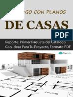 700 Planos de Casas Arquinube