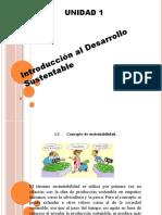 Unidad 1 DE DESARROLLODO SUSTENTABLE