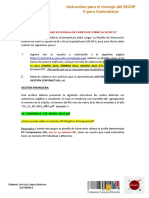 Instructivo Para El Manejo Del SECOP II Para Contratistas2021 (2)