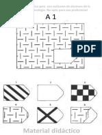Raven, J. C., Court, J. H. y Raven, J. (1993). Test de Matrices Progresivas. Escala General Manual. Cuadernillo de Administración.
