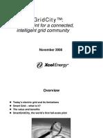 9 Smart Grid City