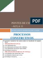 PONTES DE CONCRETO