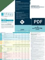Garanties Frais Medicaux Individuels Actifs Et Retraites