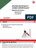 Sem 4 - Ensayos de Campo y Cimentaciones Superficiales (1)