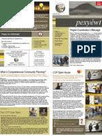 CCP Newsletter Mar 2011