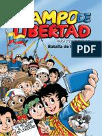 Campos de Libertad en Portugués