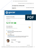 Gmail - Perjalananmu dengan Gojek tanggal Senin, 08 Maret 2021 (soetta-hotel)