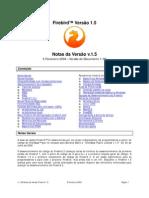 Firebird_v15.108_ReleaseNotesPortuguese