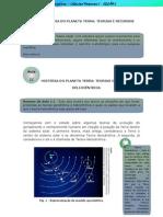 teoria  geocentrica e heliocentrica