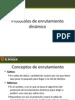 Protocolos dinamicos