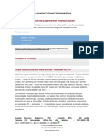 SITUAÇÕES ESPECIAIS EM PCR- OVACE; AFOGAMENTO.GESTANTE 2015
