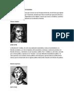 Filosofos de La Filosofia Moderna (1)