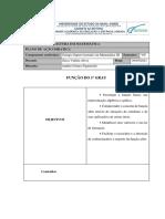 Plano de Aula - Função Afim (1)