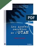Los ejércitos secretos de la OTAN - Daniele Ganser