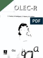 Prolec r Manual