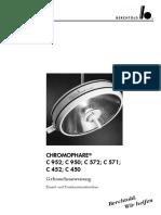 Chromophare C950-C450_D_22.02.2007